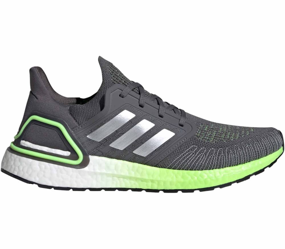 ADIDAS Ultraboost 20 Men Running Shoes (grey) 128,90 €