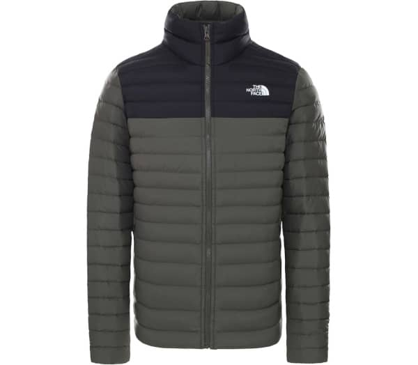 THE NORTH FACE Stretch Herren Daunenjacke - 1