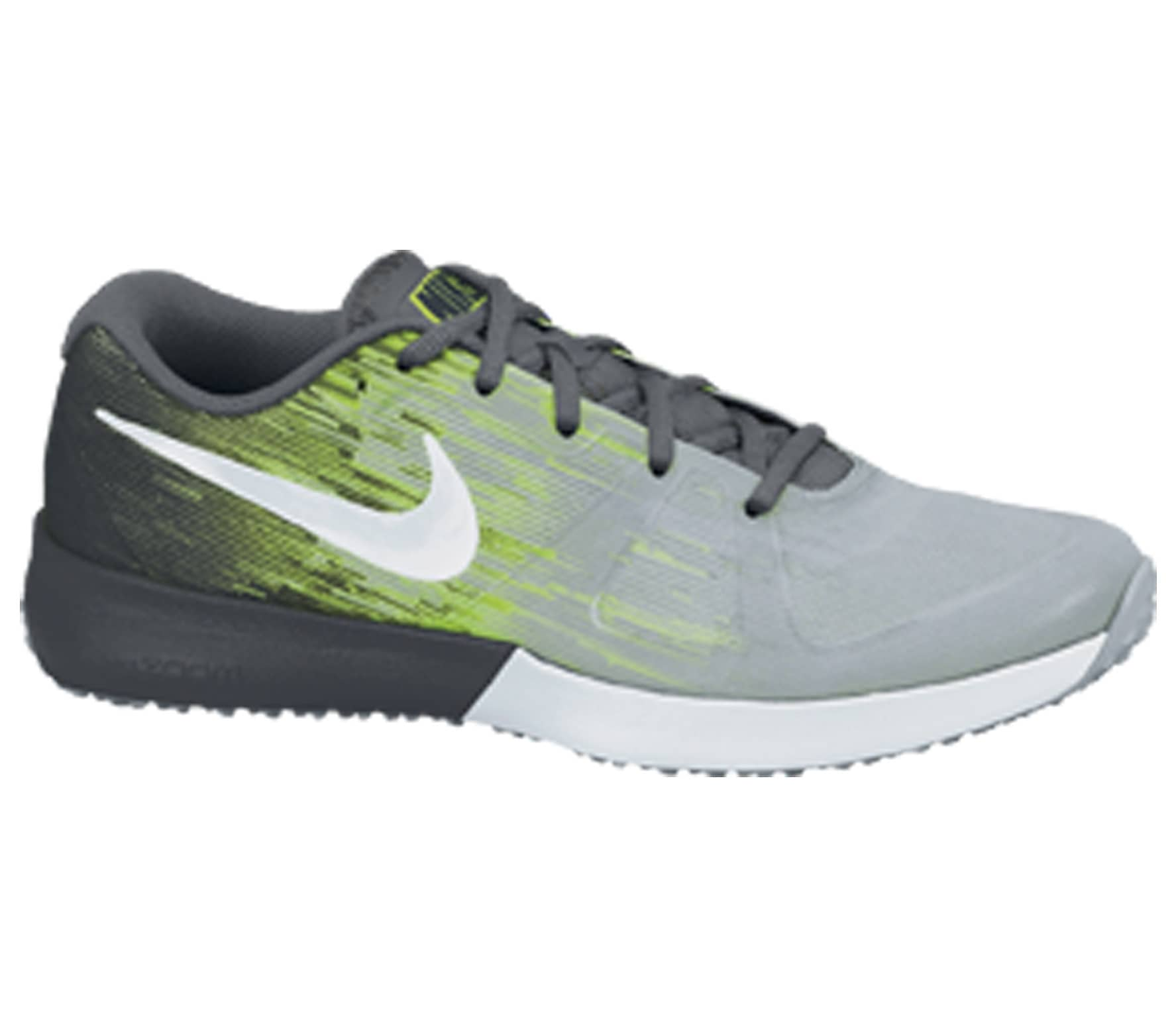 low priced a998d 81b7a Nike - Zoom Speed Trainer men s training shoes (grey green)
