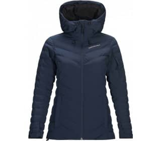 Peak Performance Frost Damen Daunenjacke