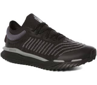 The North Face Vectiv Escape Knit Reflect Femmes Chaussures trail running