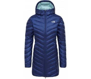 The North Face Trevail Damen Parka