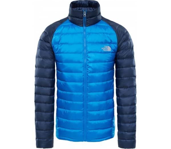 THE NORTH FACE Trevail Herr Dunjacka - 1