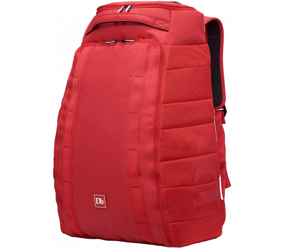 Douchebags - Hugger 60L Outdoor backpack (red)