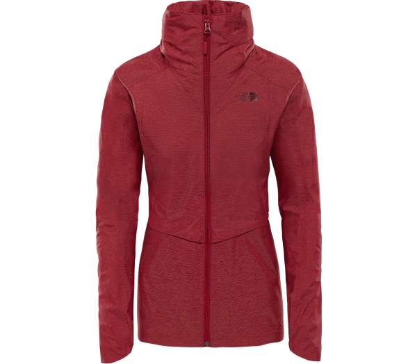 THE NORTH FACE Inlux Dryvent Damen Outdoorjacke - 1