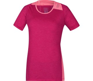 Sunlight Lady Women Running Top