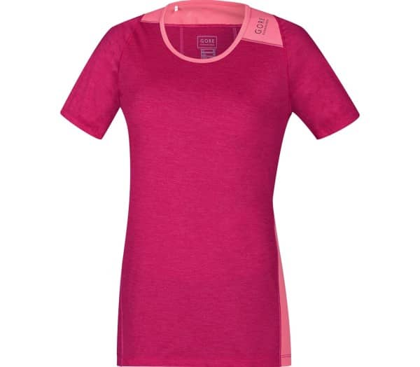 GORE® WEAR Sunlight Lady Women Running Top - 1