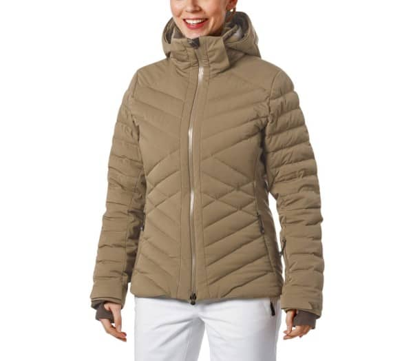 MOUNTAIN FORCE Ava Down Damen Daunenjacke - 1