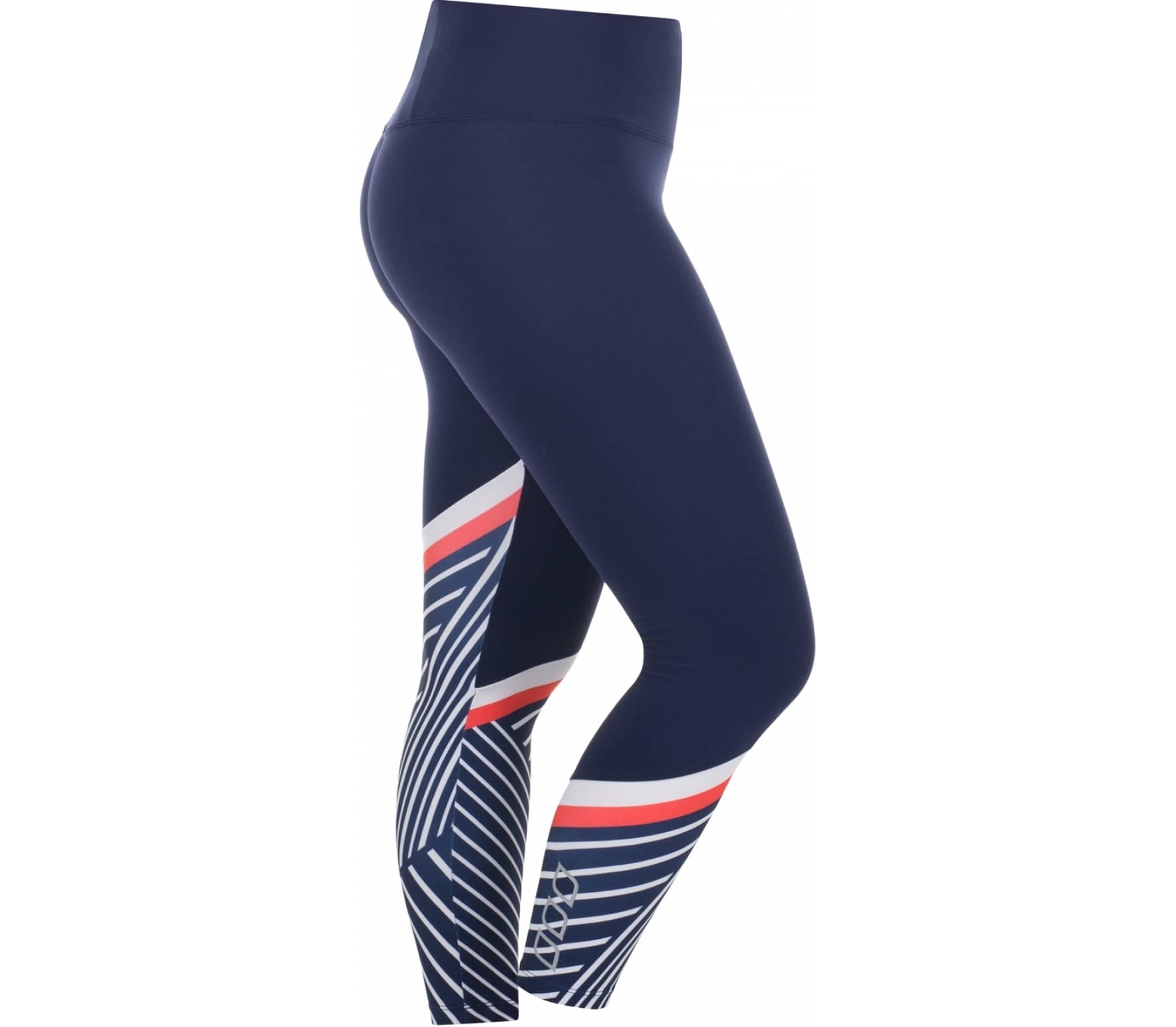 Lorna jane Tres Sporty Core A/B Women Training Tights blue