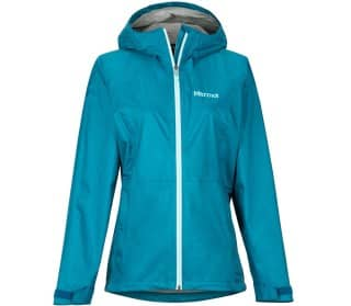 PreCip Eco Plus Women Jacket