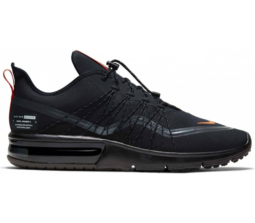 Air Max Sequent 4 Shield Men Sneakers