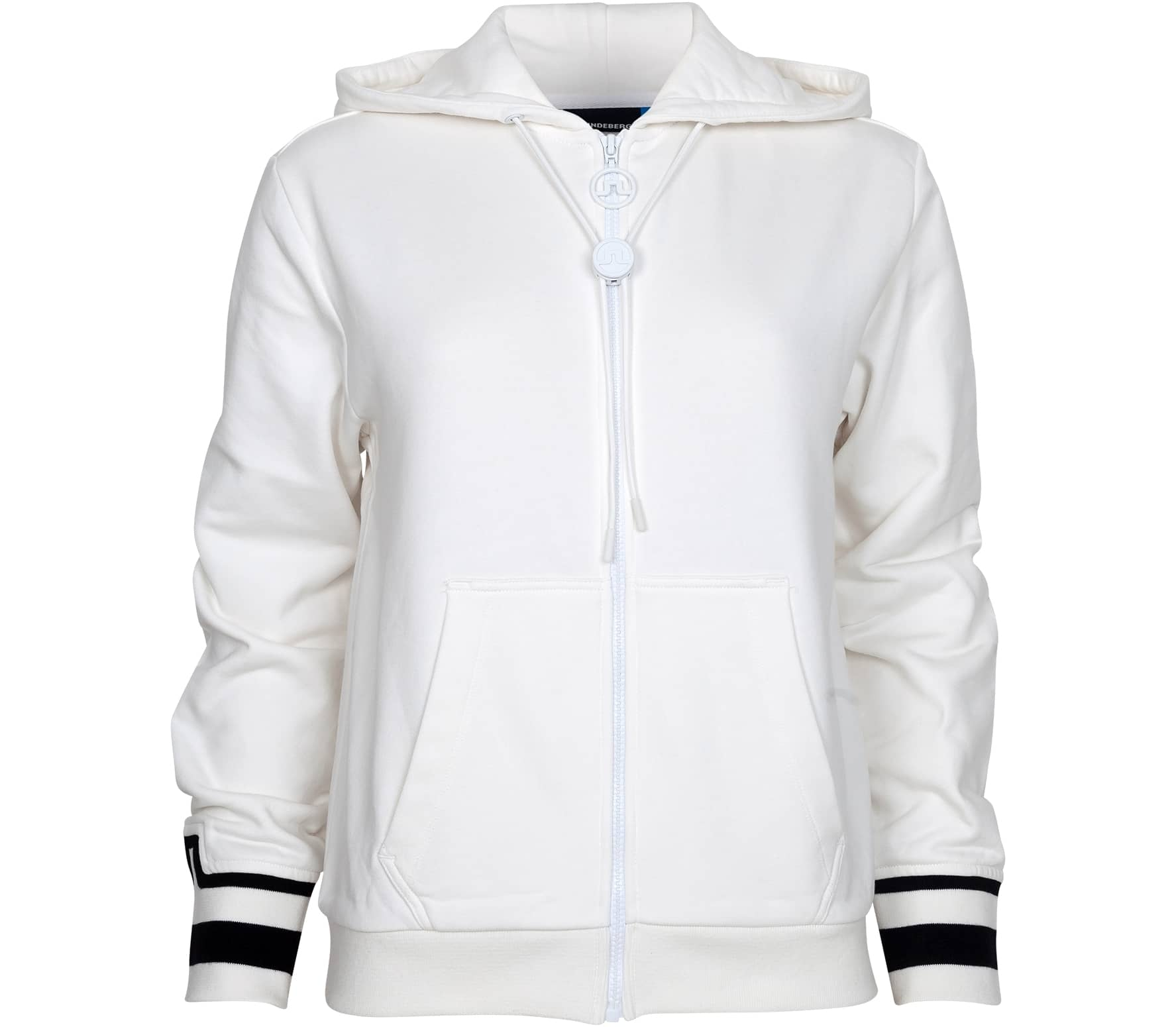 Cyra French Terry Damen Fleecejacke