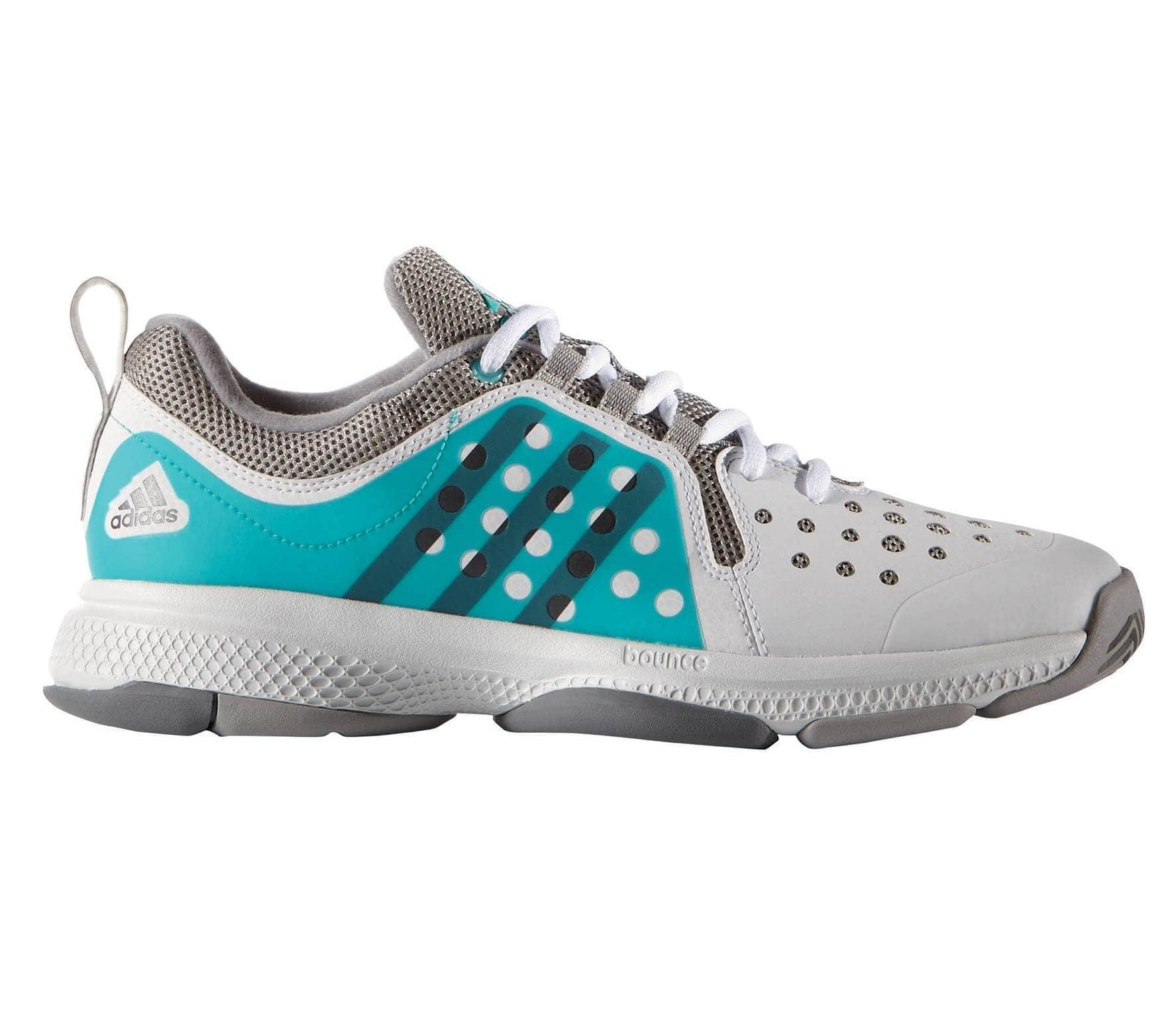 huge selection of 28d11 fe4f2 Adidas - Barricade Classic Bounce Dam tennis Shoe (vitturkos)