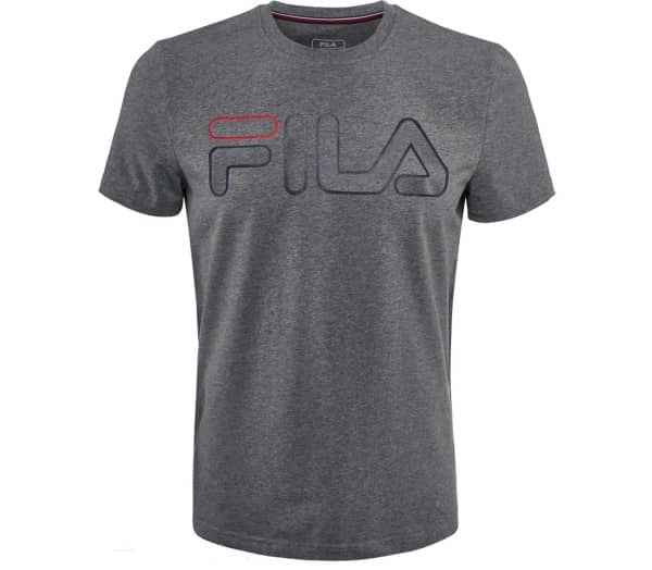 FILA Ricki Men Tennis Top - 1