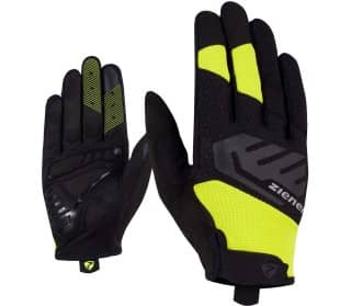 Ziener Ched Touch Cycling Gloves