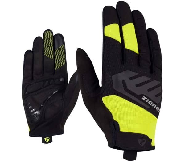 ZIENER Ched Touch Cycling Gloves - 1
