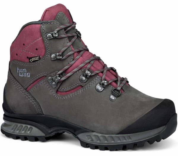 HANWAG Tatra II Bunion GORE-TEX Women Hiking Boots - 1