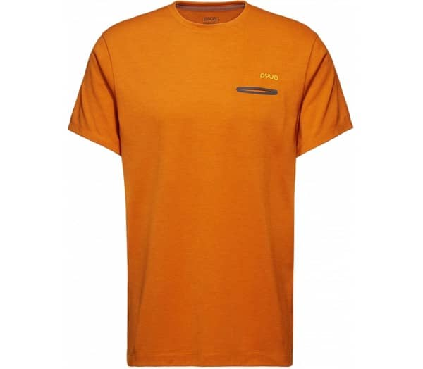 PYUA Skip-Y Men Functional Top - 1