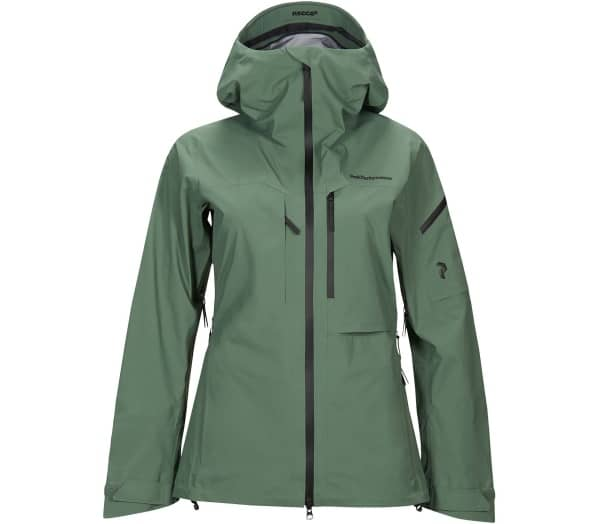 PEAK PERFORMANCE Alpine Women Ski Jacket - 1