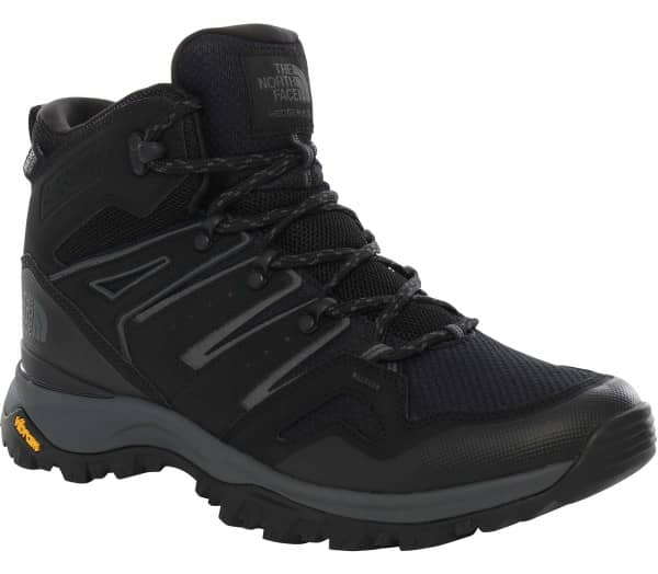 THE NORTH FACE Hedgehog Fastpack II Mid Herren Wanderschuh - 1