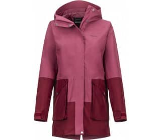 Wend Women Jacket