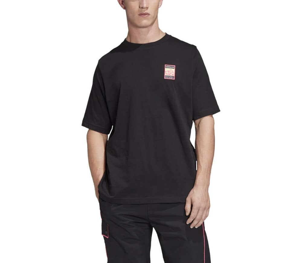Injection Pack Graphic T-shirt