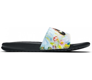e Benassi Just Do It women's flip flops Femmes