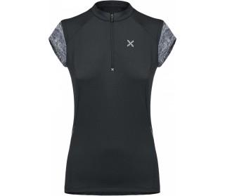 Spirit Zip Women Jersey