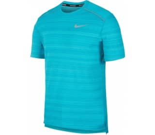 Nike Dri-FIT Miler Men Running Top