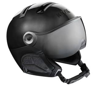 KASK Chrome Skihelm