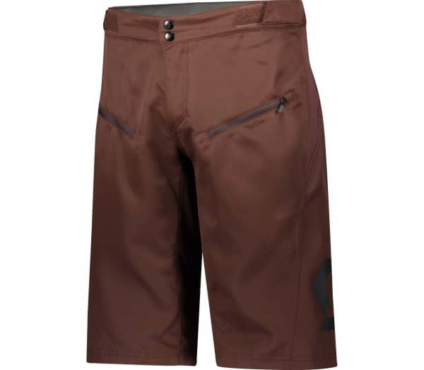 SCOTT Vertic Men Cycling Trousers - 1