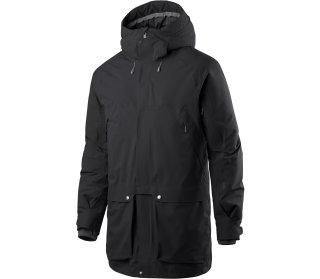 Spheric Parka Heren