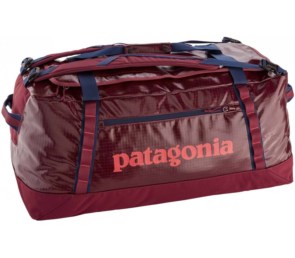Patagonia - Black Hole duffel bag 90L valise (red)