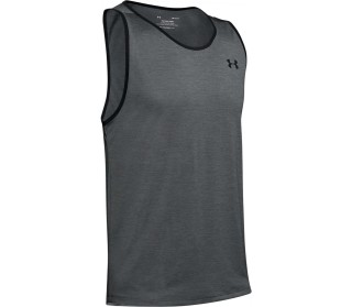 Under Armour Tech 2.0 Hombre Camiseta de tirantes de entrenamiento