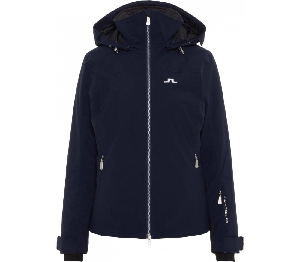 J.Lindeberg - Truuli JL 2L women's skis jacket (blue)