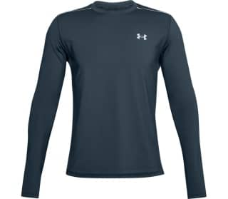 Under Armour Run Insulate Hybrid Men Running Long Sleeve