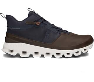 On Cloud Hi Men Shoes