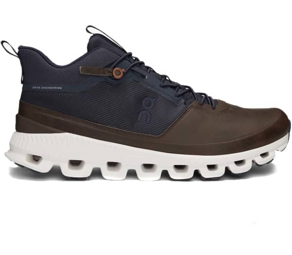 ON Cloud Hi Men Shoes - 1