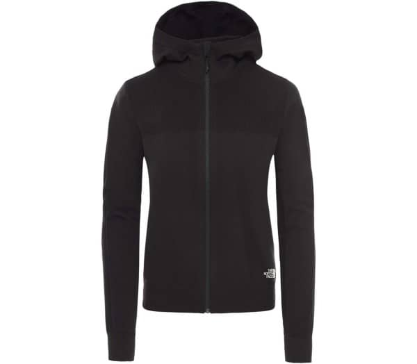 THE NORTH FACE E-Knit Women Functional Jacket - 1