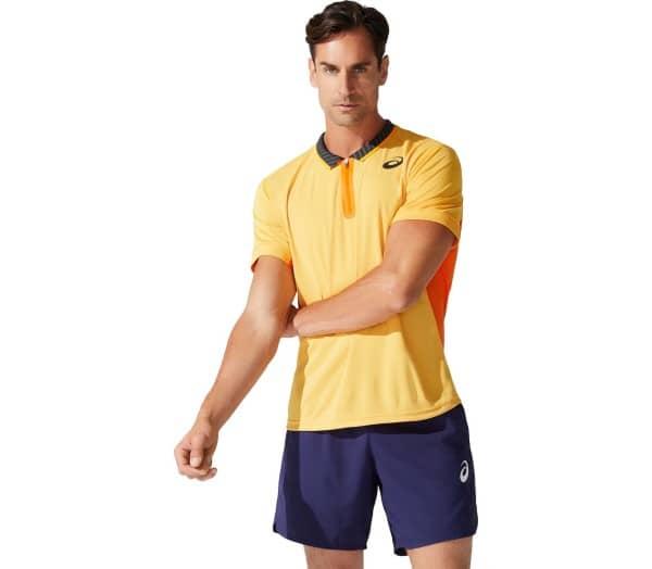 ASICS Match Men Tennis Polo Shirt - 1