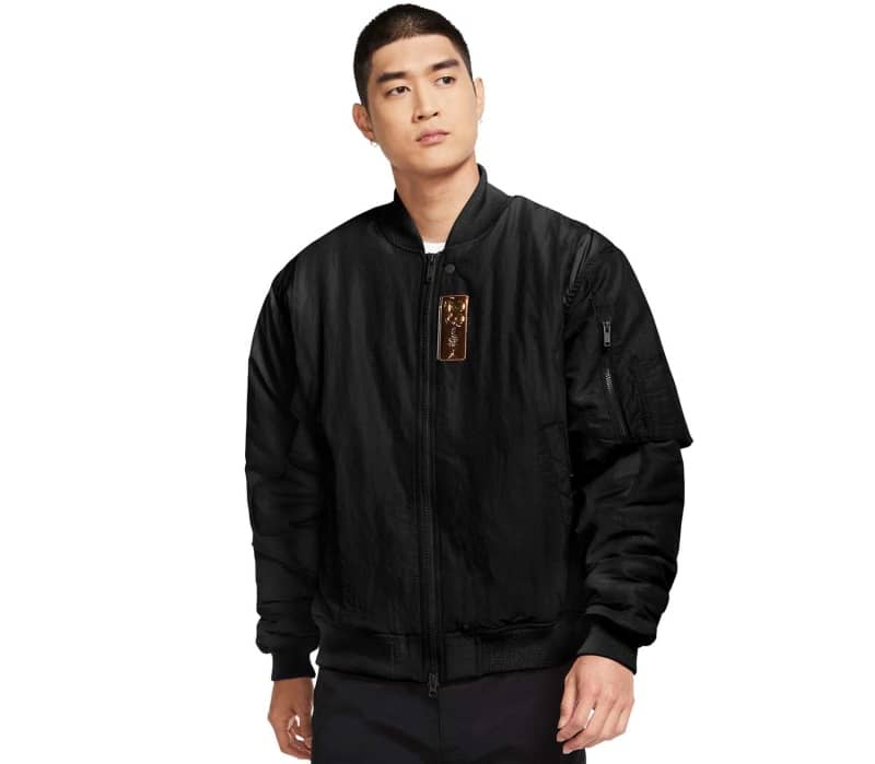 23 Engineered X Herren Jacke