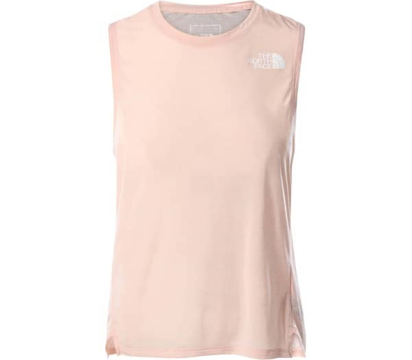 THE NORTH FACE Up With The Sun Women Functional Top - 1