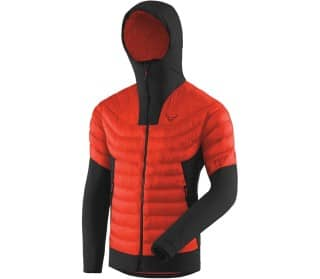 FT Insulation Men Insulated Jacket