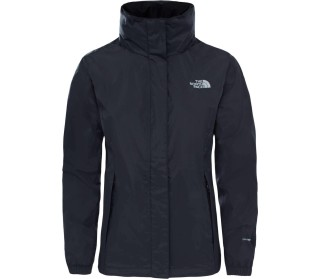 The North Face Resolve 2 Kvinder Regnjakke
