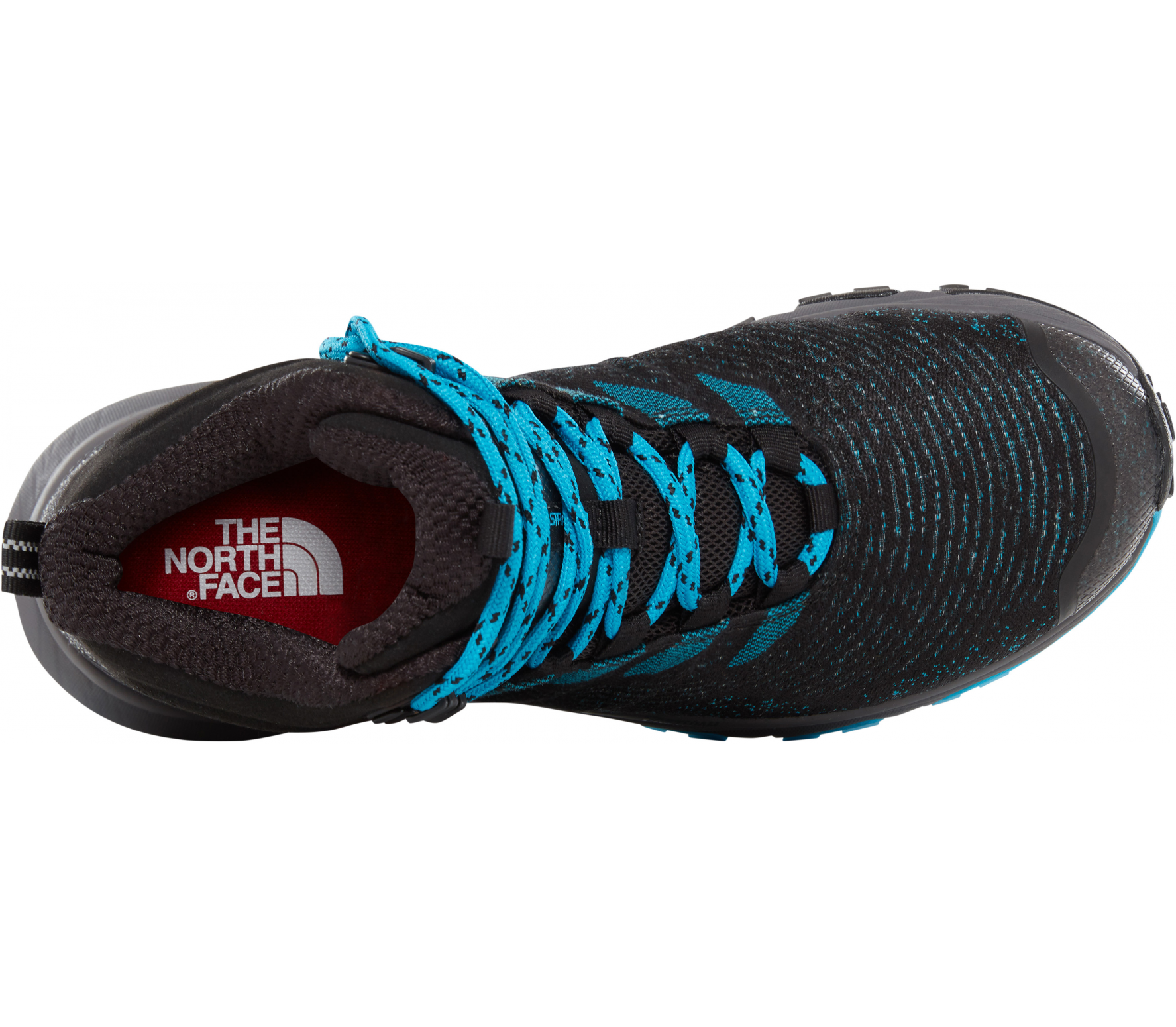 d8a9075f2564 The North Face - Ultra Fastpack III Mid GTX (Woven) women s hiking shoes (