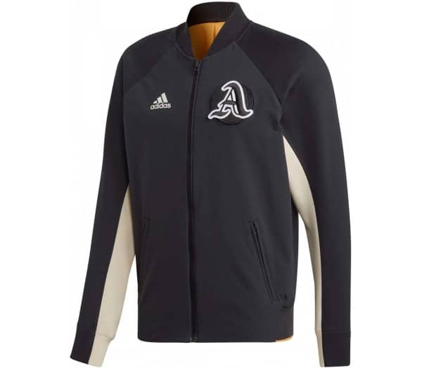 ADIDAS V.City Men Training Jacket - 1