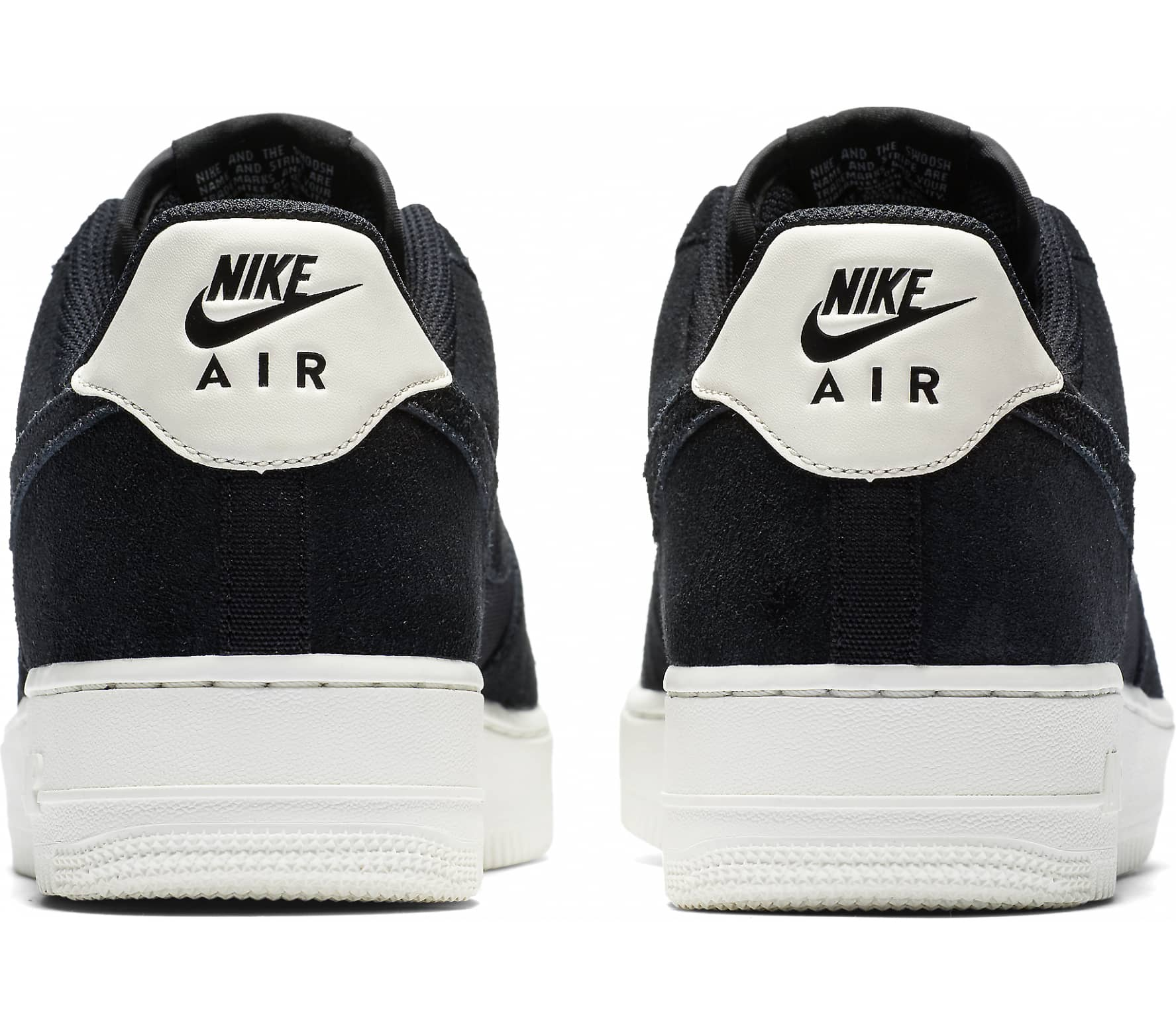 nike air force 1 07 premium heren