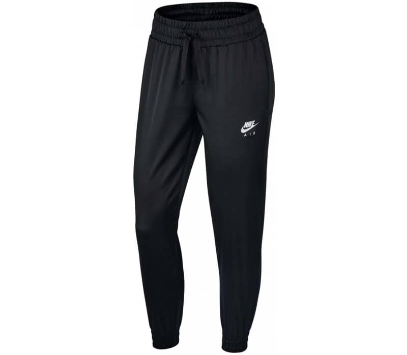 Air Satin Dames Joggingbroek
