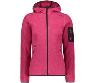CMP FixHood Damen Outdoorjacke