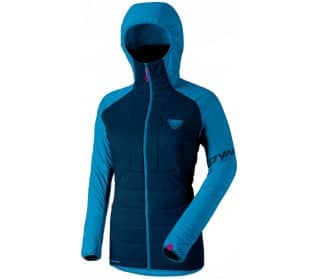 Radical 2 PRL Hood Women Insulated Jacket